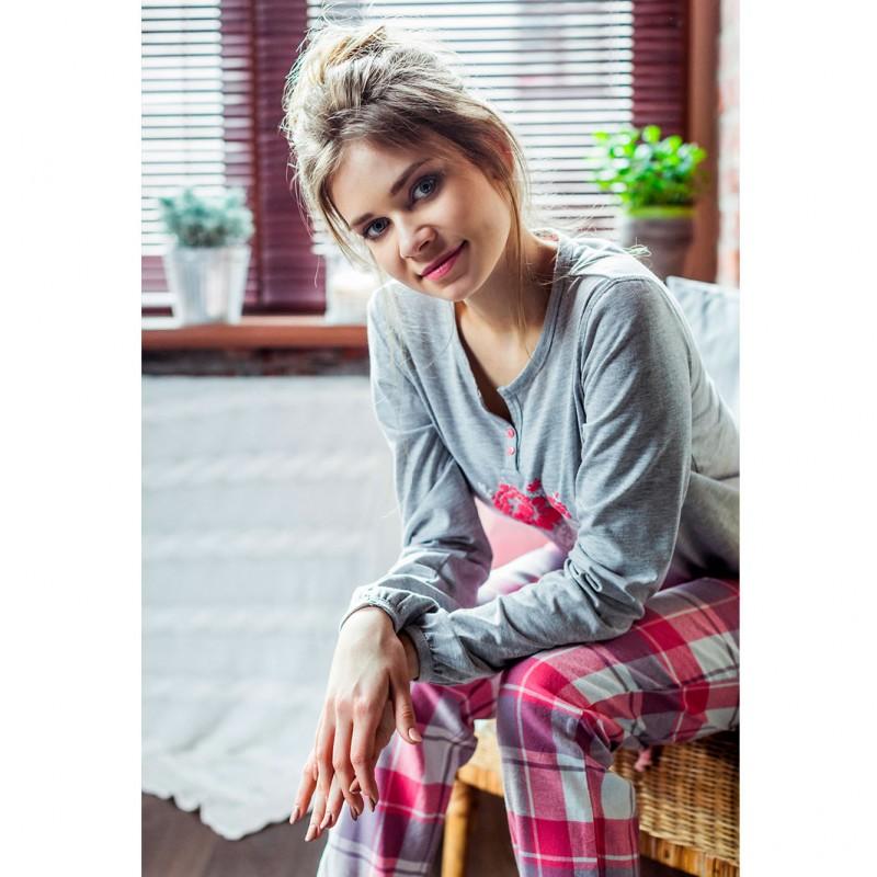 Пижама Key 4