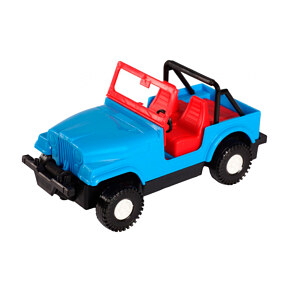 Купить Машинка Wader 39015-2, md60531, Garnamama