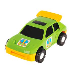 Купить Машинка Wader 39013-4, md60532, Garnamama