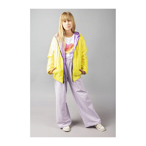 Куртка O! clothing Демісезон Двостороння