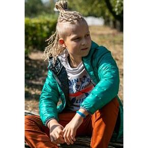 Jacket O! clothing Demi