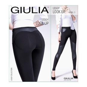 Купить Легінси GIULIA LEGGY LOOK UP 03, md50706, Garnamama