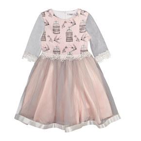 Как выбрать детское платье