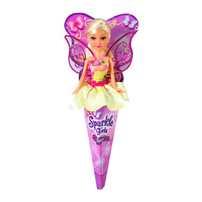 Купить Лялька Фея Sparkle girlz FV24110-1, md55521, Garnamama
