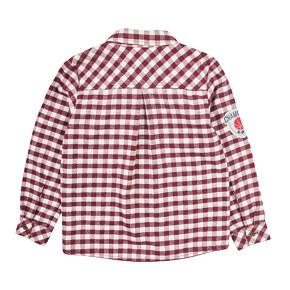 Сорочка Бембі