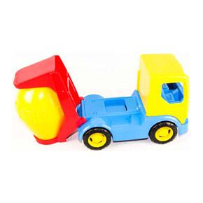 Купить Машинка Wader 39475-2, md60442, Garnamama