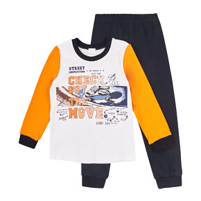 Детские пижамы  ba423f713b41b