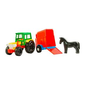Купить Машинка Wader 39009-3, md60509, Garnamama