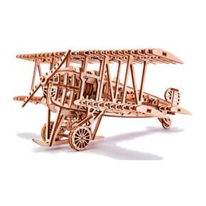 Купить 3D Пазл Wood Trick, md59841, Garnamama