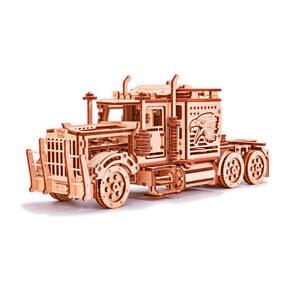 Купить 3D Пазл Wood Trick, md59842, Garnamama