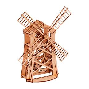 Купить 3D Пазл Wood Trick, md59847, Garnamama