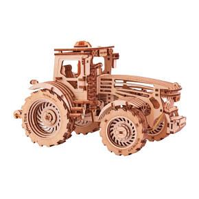 Купить 3D Пазл Wood Trick, md59849, Garnamama