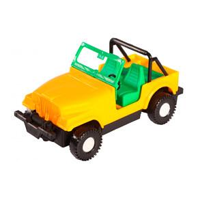 Купить Машинка Wader 39015-4, md60529, Garnamama