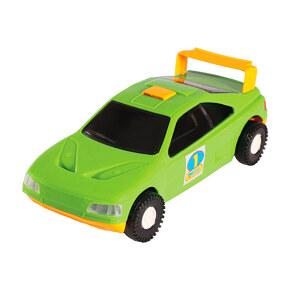 Купить Машинка Wader 39014-1, md60537, Garnamama