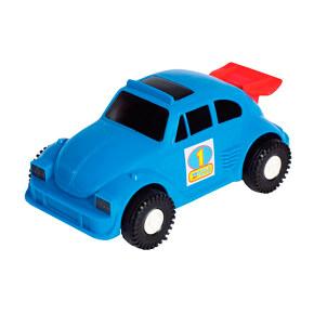 Купить Машинка Wader 39012-2, md60422, Garnamama