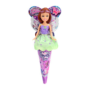 Купить Лялька Фея Sparkle girlz FV24110-7, md55524, Garnamama