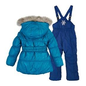 Куртка Напівкомбінезон теплий Evolution