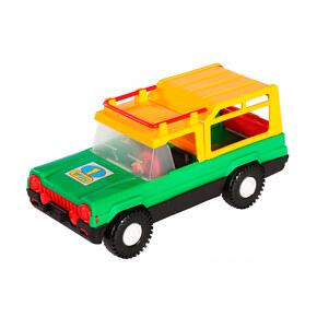 Купить Машинка Wader 39005-3, md60433, Garnamama