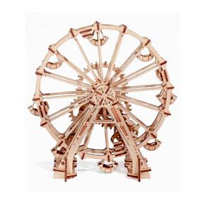 Купить 3D Пазл Wood Trick, md59830, Garnamama