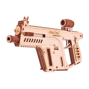 Купить 3D Пазл Wood Trick, md59848, Garnamama