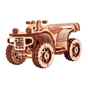 Купить 3D Пазл Wood Trick, md59854, Garnamama