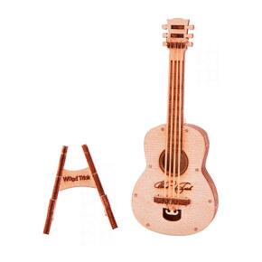 Купить 3D Пазл Wood Trick, md59860, Garnamama
