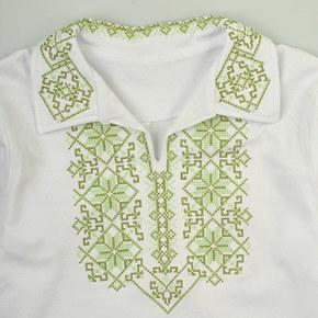 Сорочка Фламінго