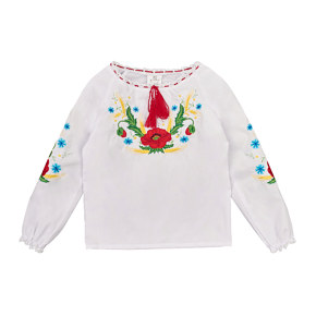 Дитячі блузки  23b6112f323f0
