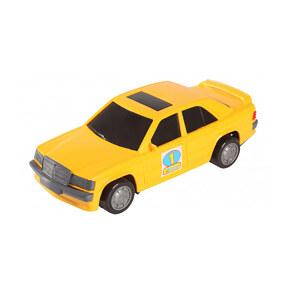 Купить Машинка Wader 39004-1, md60463, Garnamama