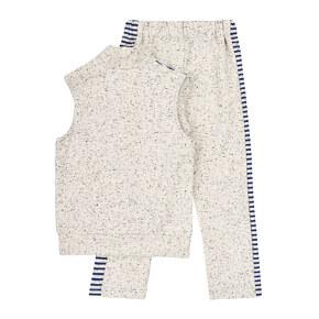 Vest Sports trousers Garnamama Comfort