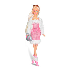 Купить Лялька Ася 35068, md59311, Garnamama
