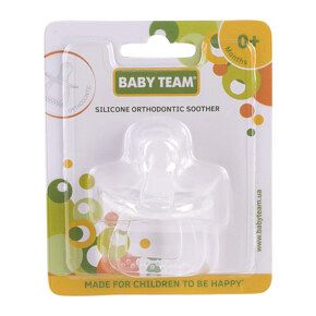 Soother -3050 Baby team