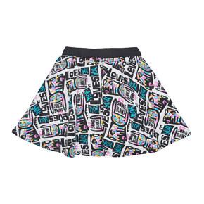 Skirt O! kids clothing  Bunny