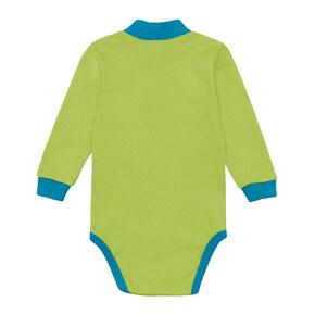 Bodysuit O! clothing Tropics