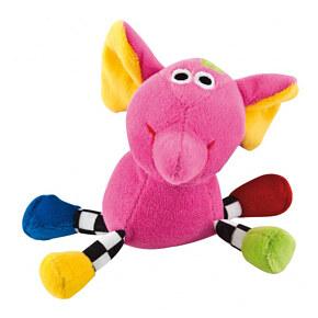 Купить М'яка Підвісна іграшка Canpol babies, md66467, Garnamama