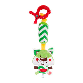 Купить М'яка Підвісна іграшка Canpol babies, md66481, Garnamama